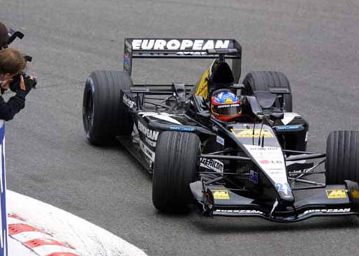 temporada 2001