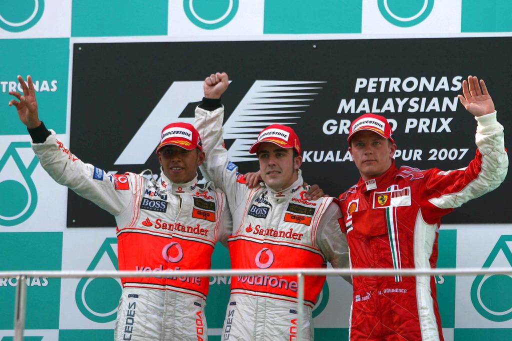 Malasia 2007
