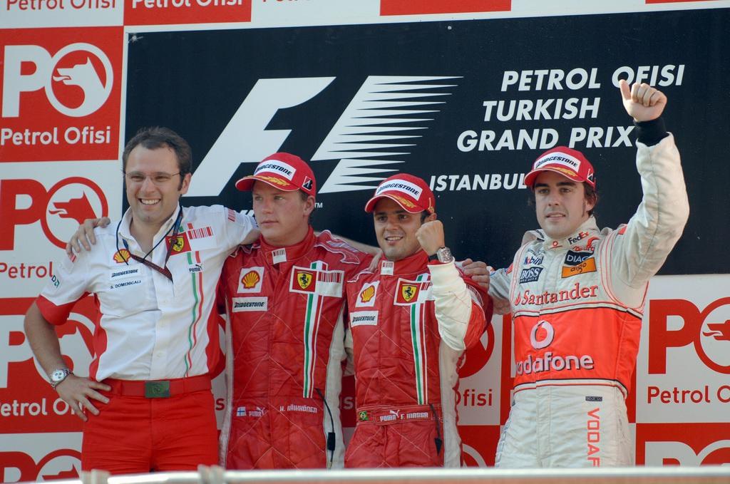 Turquia 2007